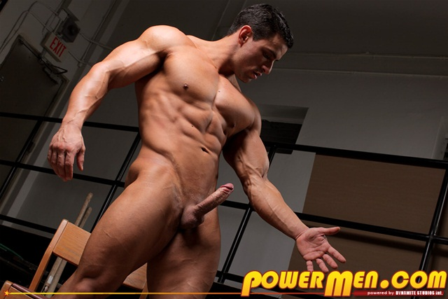 Macho Nacho for powermen Worlds sexiest gay bodybuilders download full movie torrent