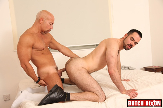 Dolan Wolf and Max Dunhill for Butch Dixon gay porn movie BD Donal Max Download Full Stud Gay Porn Movies Here