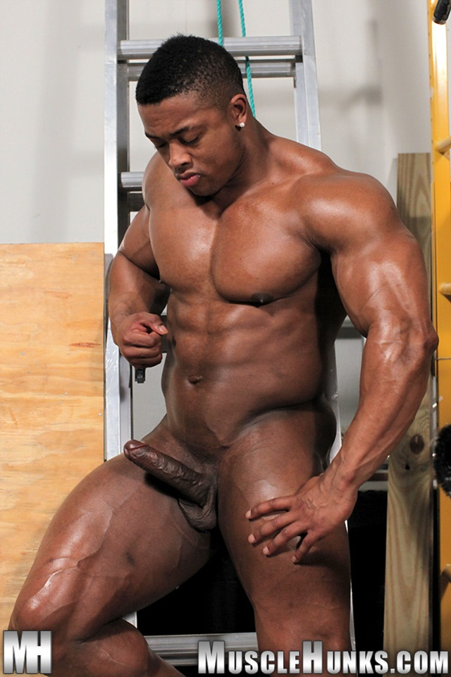 Best of Japanese Gay Muscle Hunks Nude