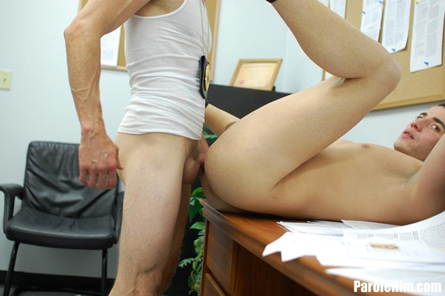 Uniform-gay-sex-Parole-Him-young-offender-ass-fucking-gay-porn-video-07-photo