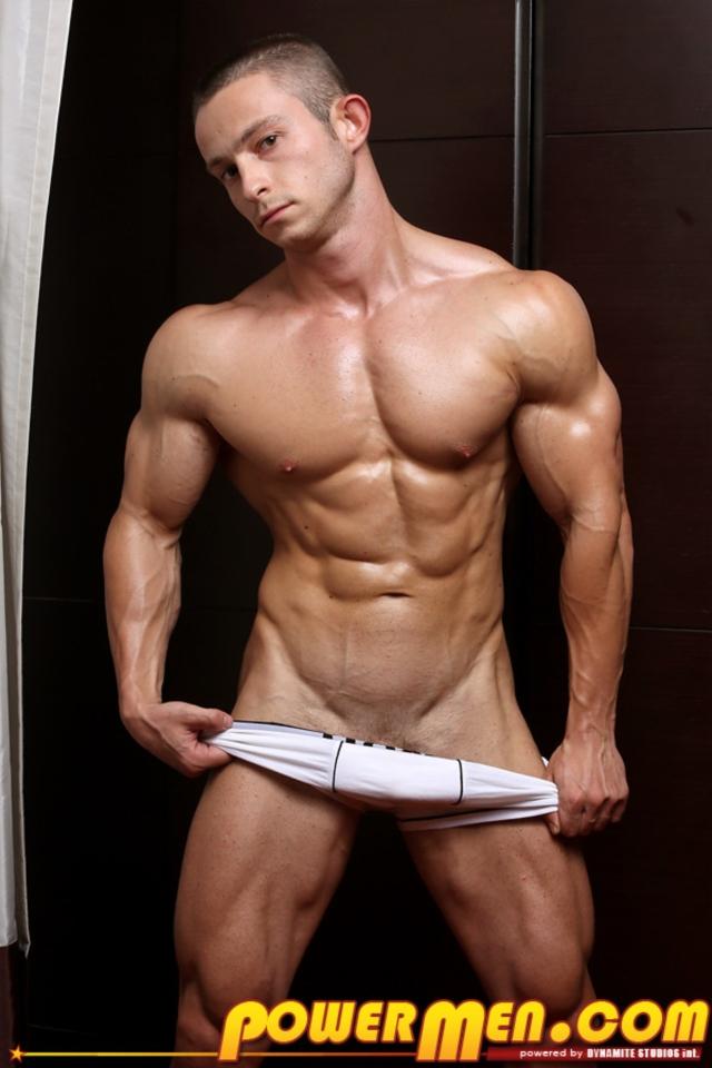 Pavel Nikolay  Gay Porn Star Pics  Young Nude -5973