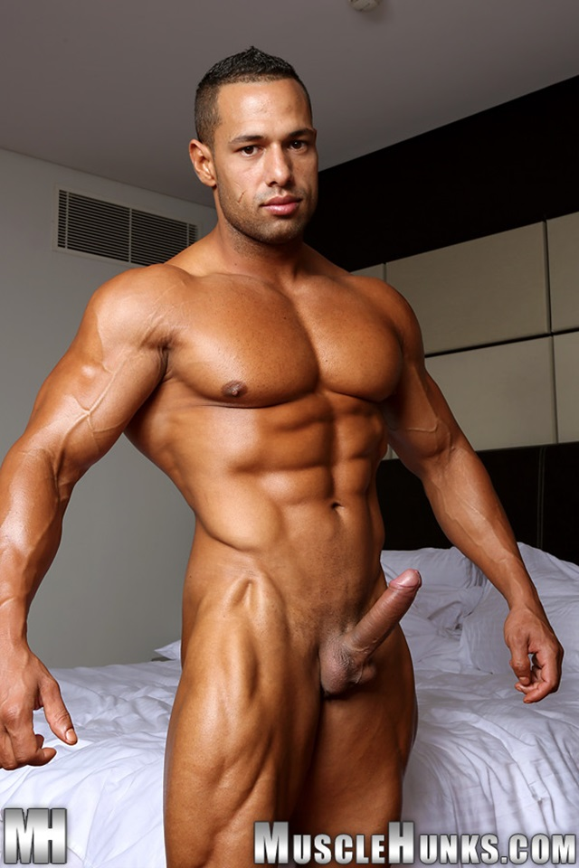 Rusty recommend best of nude amateur hunks