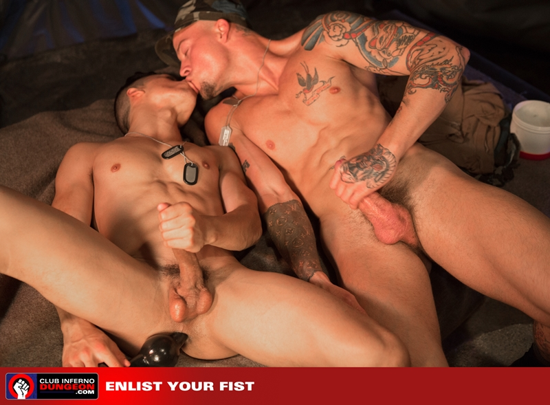American hot sex position