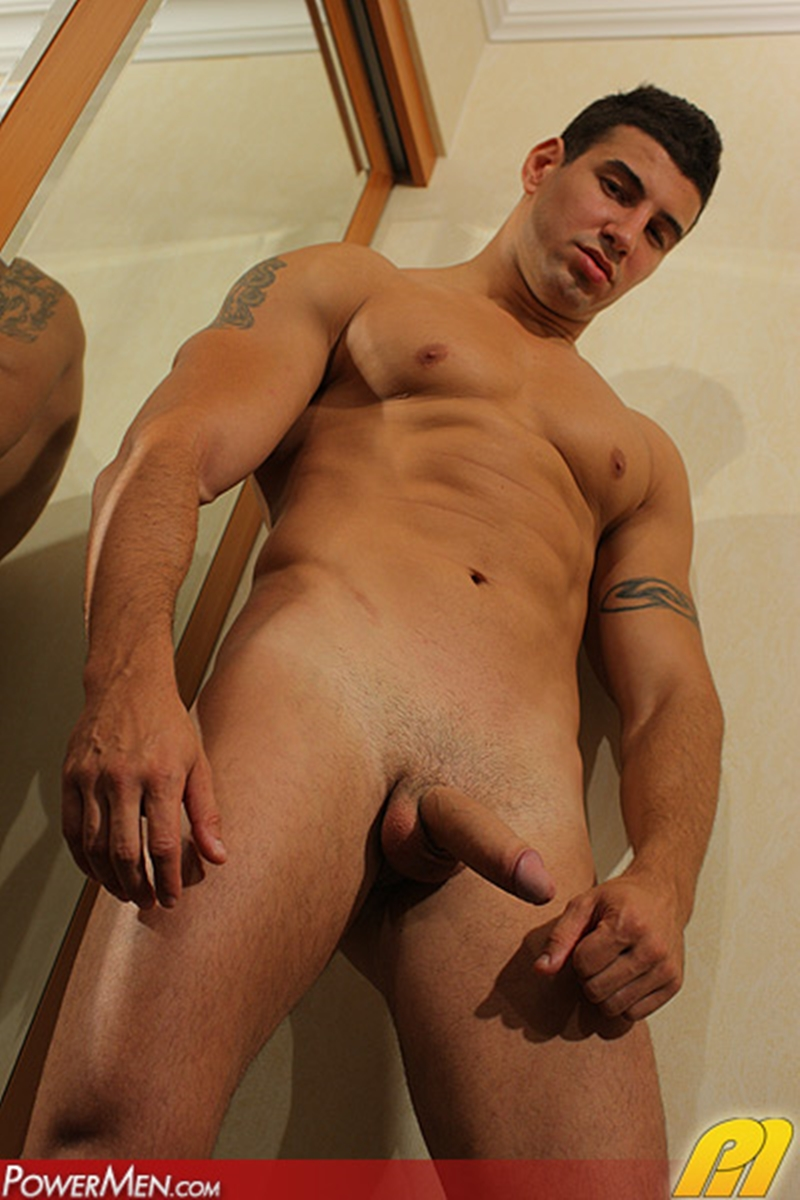 Ball cock free gay photo
