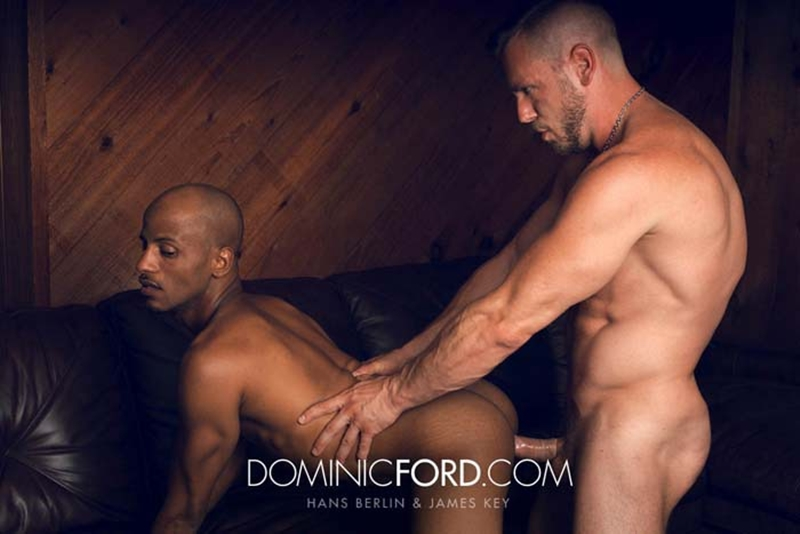 dominic ford  DominicFord Fire Island Staff House James Key Hans Berlin huge rock hard cock interracial fuck black power bottom tight muscle ass fucked 001 tube download torrent gallery photo Hans Berlin and James Key