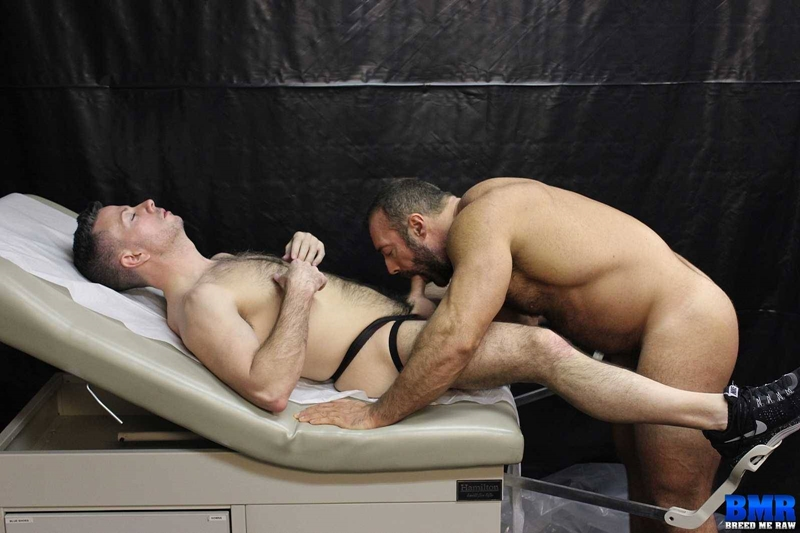 breed me raw  BreedMeRaw Nick Muscle Daddy gay porn star Brad Kalvo cock sucking fucker top raw ass fucking bareback 001 tube video gay porn gallery sexpics photo Brad Kalvo and Nick Tiano