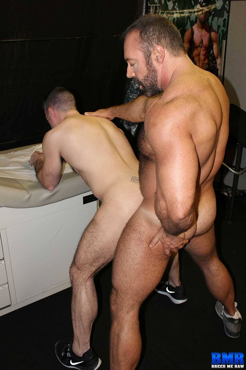 breed me raw  BreedMeRaw Nick Muscle Daddy gay porn star Brad Kalvo cock sucking fucker top raw ass fucking bareback 011 tube video gay porn gallery sexpics photo Brad Kalvo and Nick Tiano
