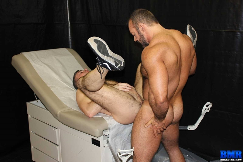 breed me raw  BreedMeRaw Nick Muscle Daddy gay porn star Brad Kalvo cock sucking fucker top raw ass fucking bareback 018 tube video gay porn gallery sexpics photo Brad Kalvo and Nick Tiano