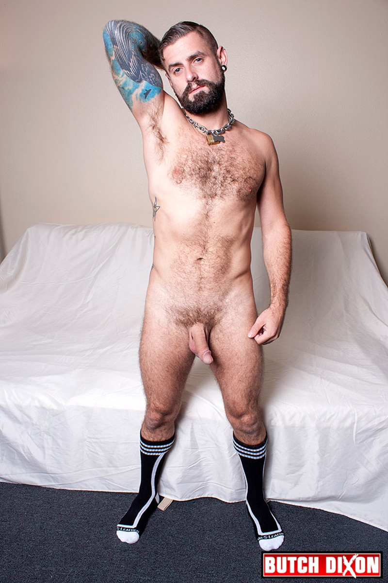 butch dixon  ButchDixon rugged John Shield masculine hairy working real mans man sexy hung dick over sexed jerking creamy jizz 010 tube video gay porn gallery sexpics photo John Shield solo jerk off