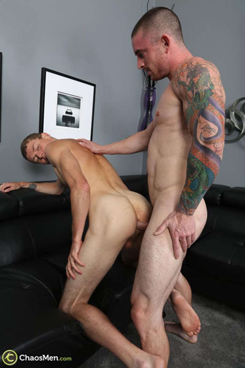 chaos men  ChaosMen Palmer cum Broderick big cock reverse cowboy blowing bottom boy quads load creaming hole 011 tube video gay porn gallery sexpics photo Palmer bareback fucks Broderick