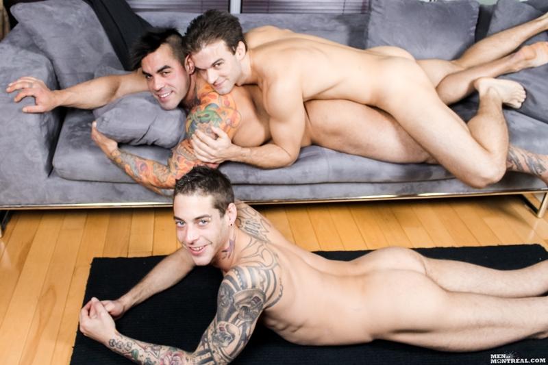 Horny Gay Guys Safe Banging