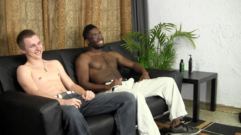 black gay man porn white BlacksOnBoys