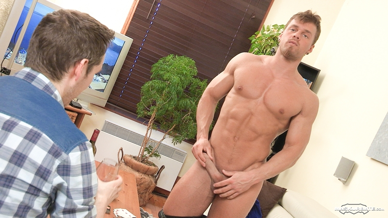 Maskurbate-young-bodybuilder-Brad-sexiest-model-bodybuilding-hot-jock-strip-jerkoff-cumshot-naked-muscled-dude-jerking-big-muscle-cock-007-gay-porn-video-porno-nude-movies-pics-porn-star-sex-photo
