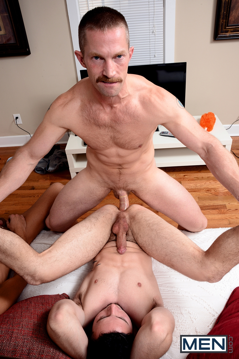 strawberry blonde gay porn star