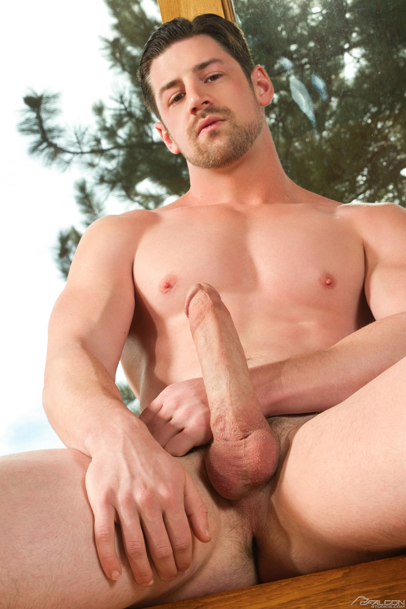 from Amos hung gay galleries