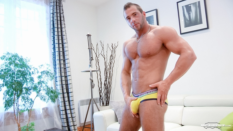 Maskurbate-sexy-naked-dude-JP-gym-muscled-hunk-huge-big-dick-flat-stomach-stud-ripped-abs-bearded-facial-hair-006-gay-porn-video-porno-nude-movies-pics-porn-star-sex-photo