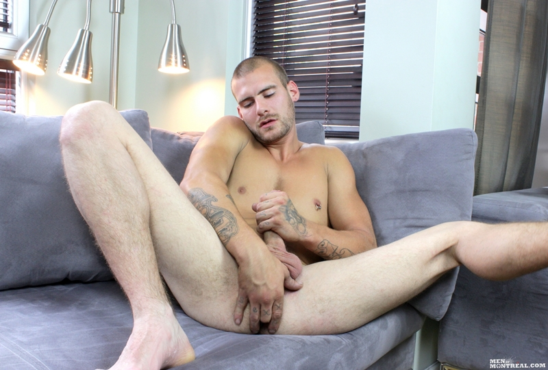 8 Inch Sexy Gay Man Porn - ... MenofMontreal-Rian-Fortin-naked-straight-guy-French-Canadian- ...