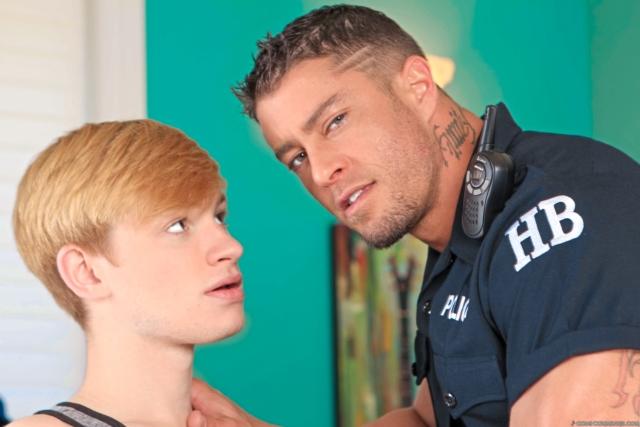Cody Cummings and Max McQueen