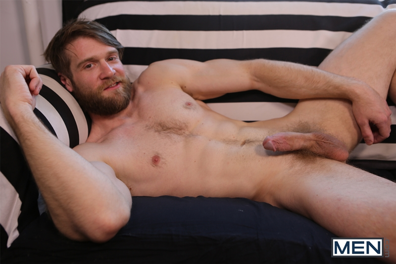 Colby Keller and Jake Wilder