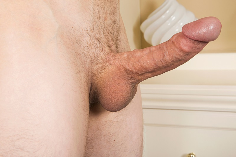 Erect Prick Jerking