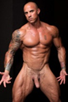 Muscle Hunks – Vin Marco Gallery
