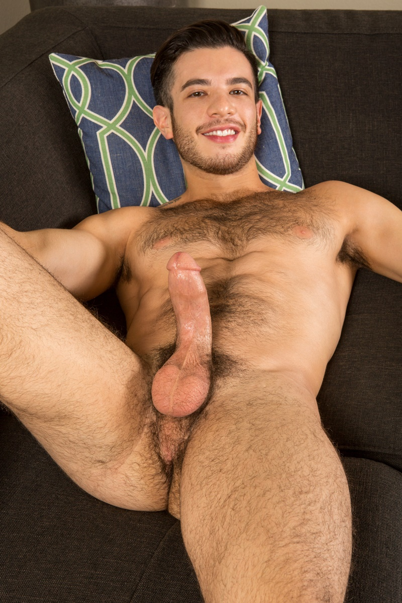 Dominate hairy gay sex 4
