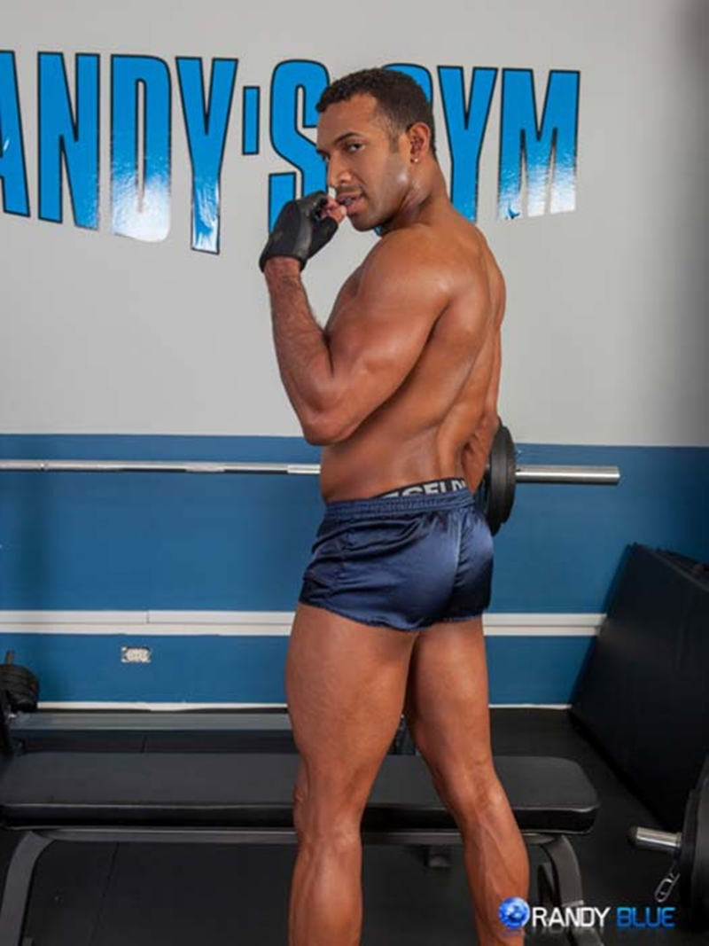 randy blue  Jay Landford and Justin Owen