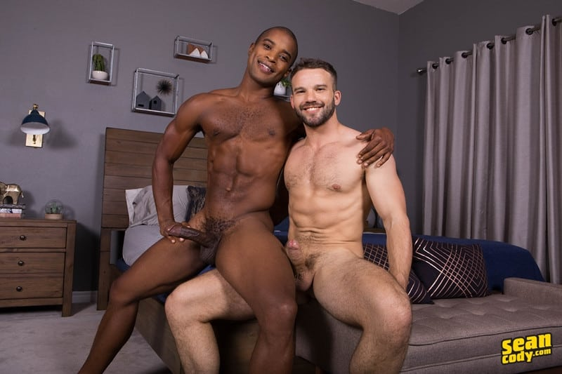 Men for Men Blog Landon-and-Jackson-bareback-ass-fucking-Hot-young-muscle-boys-SeanCody-001-gay-porn-pictures-gallery Hot young muscle boys Landon and Jackson bareback ass fucking Sean Cody