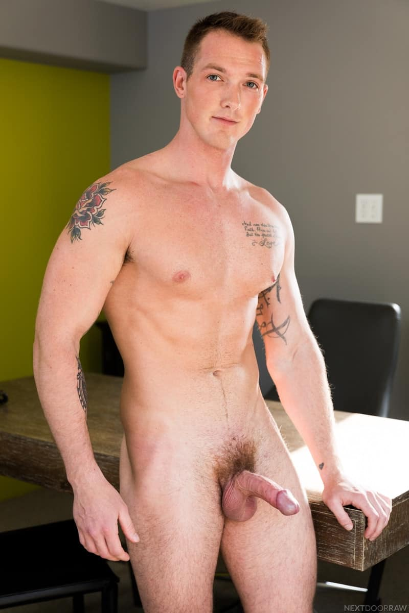 Men for Men Blog Jackson-Cooper-Dalton-Riley-big-raw-dick-bareback-fucked-NextDoorStudios-007-gay-porn-pictures-gallery Dalton Riley plunges his rock hard cock bareback in Jackson Cooper's waiting butt hole Next Door World