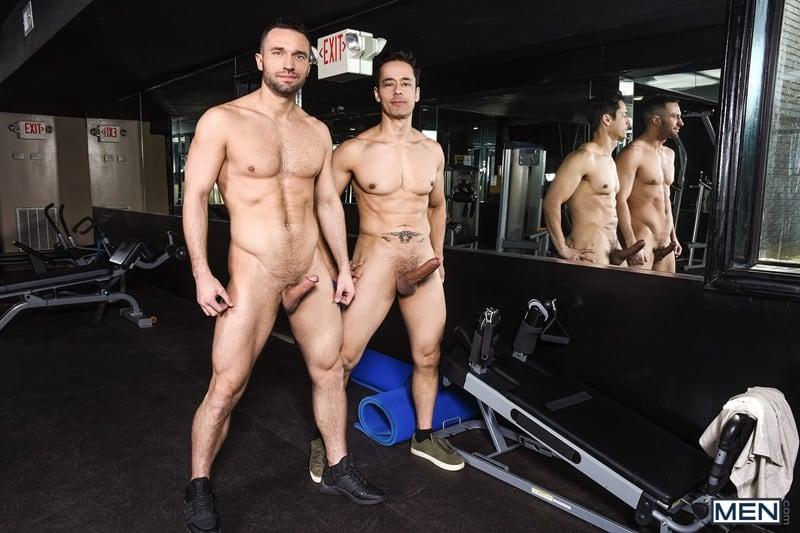 Men for Men Blog Gay-Porn-Pics-005-Colby-Tucker-Rafael-Alencar-hot-asshole-stretched-huge-muscle-cock-Men Colby Tucker's hot asshole stretched by Rafael Alencar's huge muscle cock Men