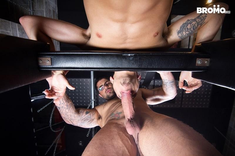 Master-Ryan-Bones-abuses-Sean-Peek-stretched-asshole-dungeon-Bromo-010-Gay-Porn-Pics