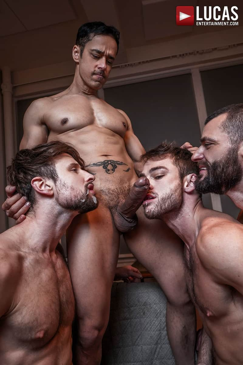 LucasEntertainment-Hardcore-ass-fucking-fuck-muscle-dudes-Rafael-Alencar-Drew-Dixon-Max-Adonis-Jake-Morgan-039-Gay-Porn-Pics