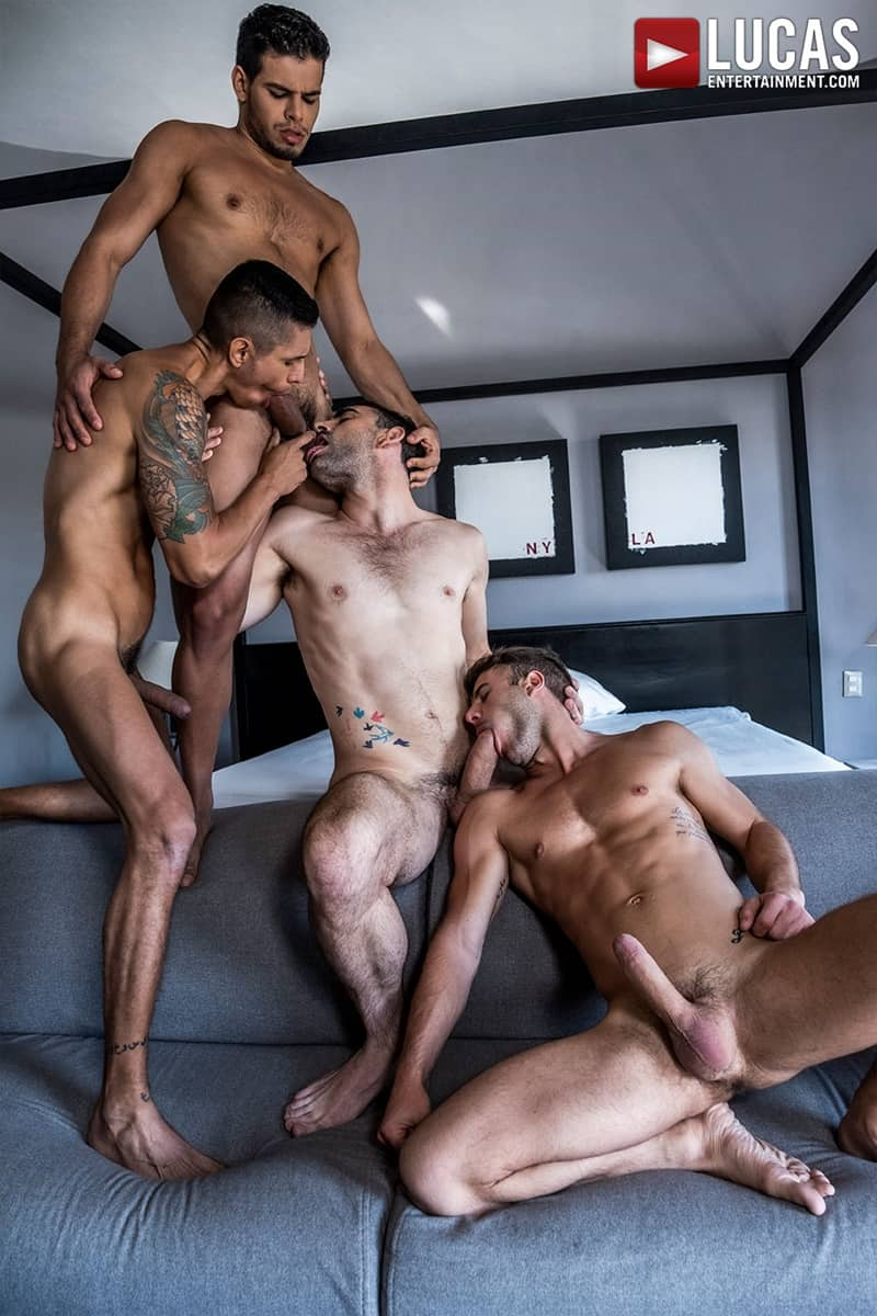 Four-way-barebacking-anal-Max-Arion-Allen-King-Rico-Marlon-Max-Avila-huge-raw-dicks-LucasEntertainment-016-Gay-Porn-Pics