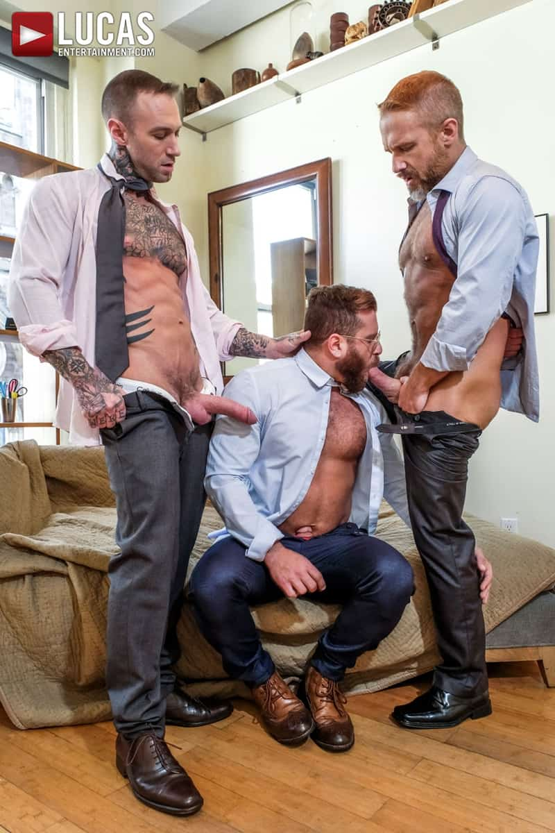 Riley-Mitchel-services-his-bosses-Dylan-James-and-Dirk-Caber-LucasEntertainment-008-Gay-Porn-Pics
