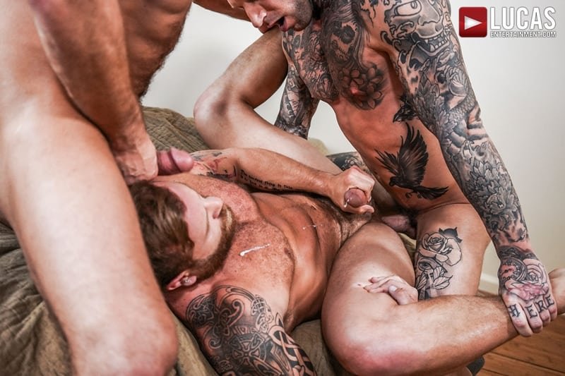 Riley-Mitchel-services-his-bosses-Dylan-James-and-Dirk-Caber-LucasEntertainment-026-Gay-Porn-Pics