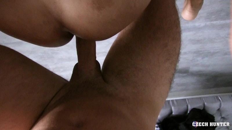 Czech-Hunter-464-Young-black-straight-dude-sucked-ass-fucked-cash-CzechHunter-018-Gay-Porn-Pics