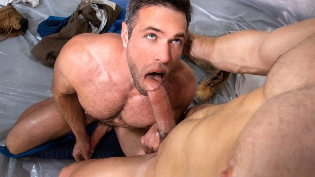 Porn Devin Franco devin franco's tight raw hole is ready to be bareback fucked
