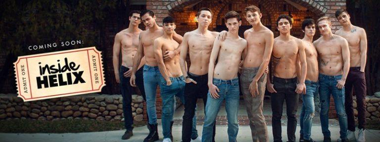 12 hot boy gay sex orgy Max Carter, Travis Stevens, Corbin Colby, Ashton Summers, Johnny Hands, Riley Finch, Zach Letoa, Jacob Hansen, Alex Riley, Garrett Kinsley, Seth Peterson and Daniel DeLuca